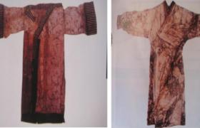 春秋战国——多样、精美的衣着服饰