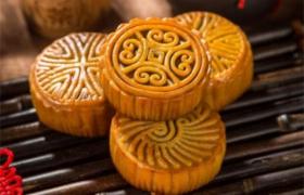 古代月饼的制作技艺是怎么样的?