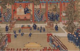 """中国古代的""""国庆节""""是怎么来的?"""
