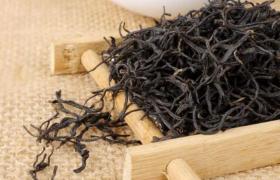 武夷山正山小种历史红茶