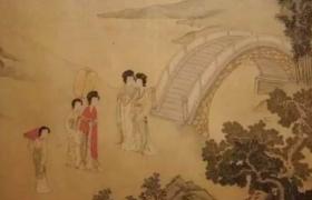 中国古代服装为什么衣袖是宽大的?