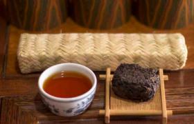 藏茶——续写古黑茶的现代传奇