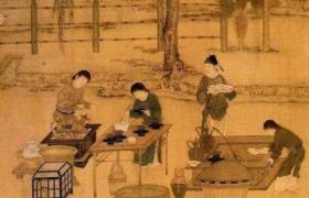 茶文化中不可不知的古代茶史