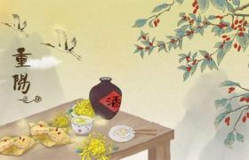 今日重阳丨赏秋色 传孝道