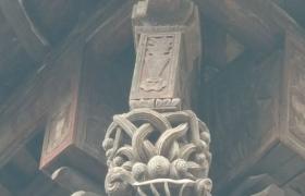 枋——中国古建筑构件知识
