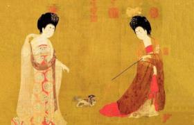 唐代服装搭配   古代女子是如何追求时尚的?
