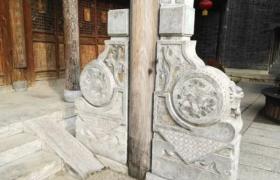 中国古建筑石作的分类有哪些?